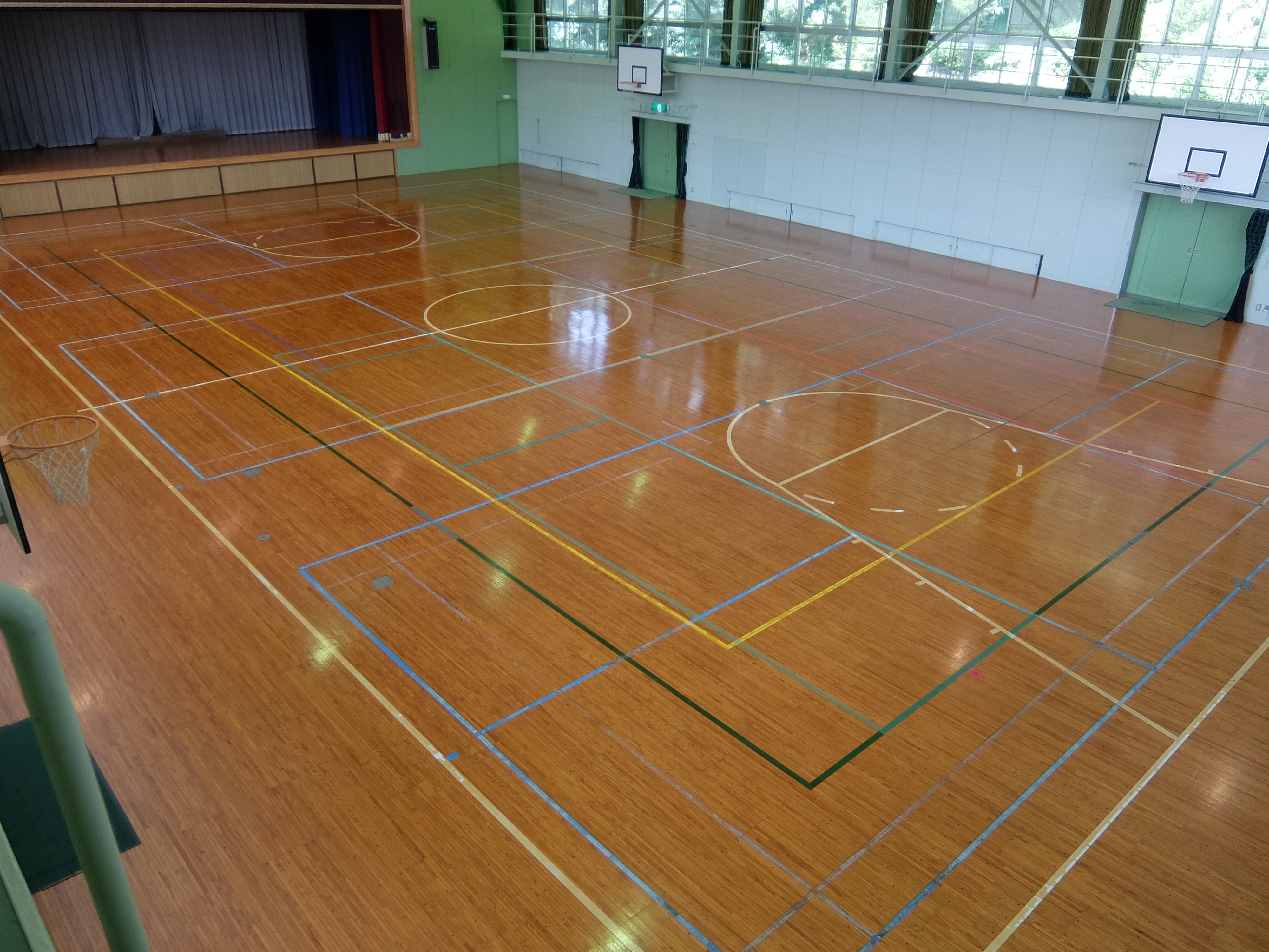 社会体育施設 | 度会町公式ホームページ